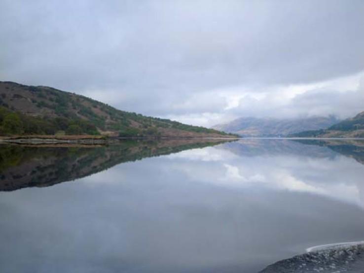 Loch Katrine Cruise