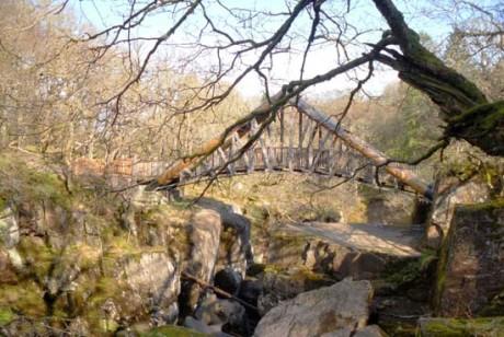 Bracklinn Falls