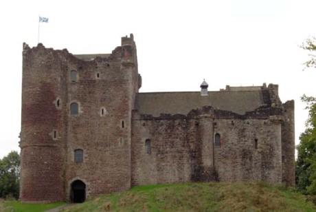 Doune Castle