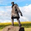 David Stirling Memorial