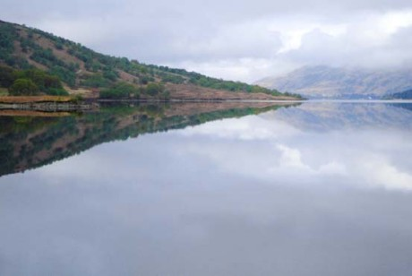 Loch Katrine Trip